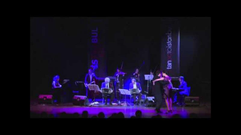 Esref Tekinalp Vanessa Gauch Arabacioglu 1 Color Tango 5 March 2013
