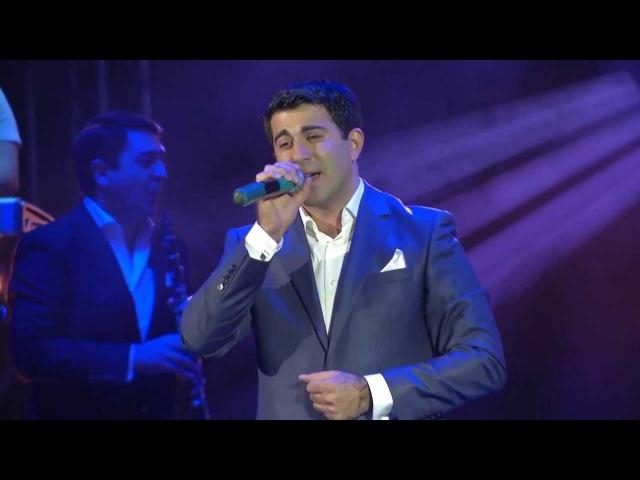 Гагик Езакян песня первой любви live 2013