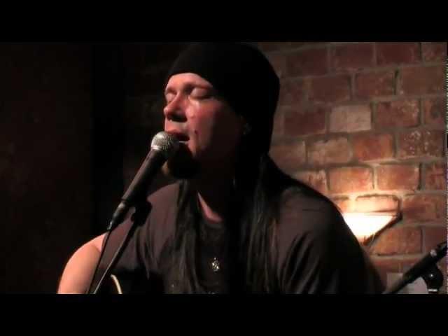PoisonBlack—In Lust (06 Acoustic)