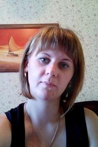 Сенчук Екатерина (Кузнецова)