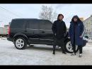 ЧЕСТНО ПРО Land Rover Discovery 3 - Тачка Бро
