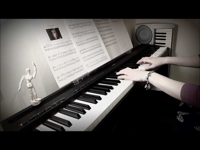 Silent Hill: Not Tomorrow/Lisa Dies by Akira Yamaoka (Piano Cover Sheets)