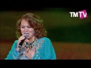 Халида Бигичева – Сагыну. Премия телеканала TMTV. 2.04.2016