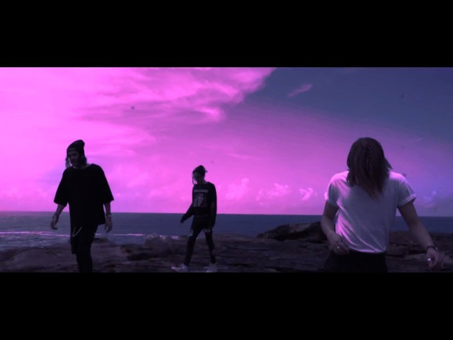 Chase Atlantic SWIM Official Music Video