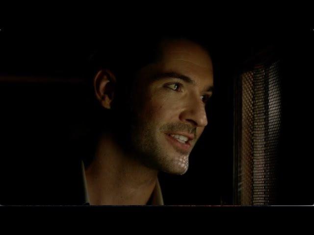 Lucifer 1x09 Lucifer taking a confession