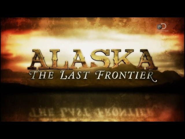 Аляска последний рубеж 7 сезон 17 серия Alaska The Last Frontier