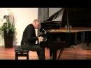 Liszt Les jeux d'eaux à la Villa d'Este Boris Bloch