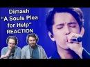 Dimash A Souls Plea for Help Ep 1 Singers REACTION
