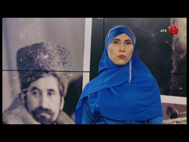 Герої Кавказу Перша і остання програма Аміни Окуєвої