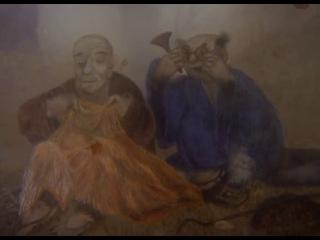 Безумные стихи, эпизод из фильма «Зимние дни»
