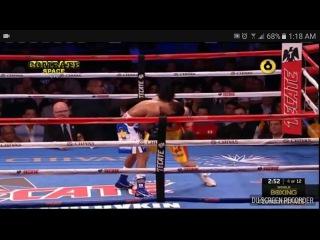 KO a Roman Chocolatito González vs Srisaket Sor Rungvisai