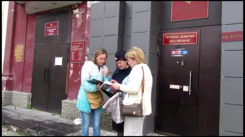 15.06.2017 Дзержинск рейд Социальный патруль