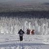 Федерация спортивного туризма Пермского края