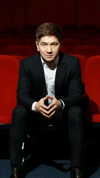 Сакен Майгазиев, Алматы, Казахстан