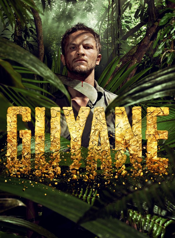 Сериал Гвиана/Гайана/Guyane, Франция 9SvRYM6VnN0