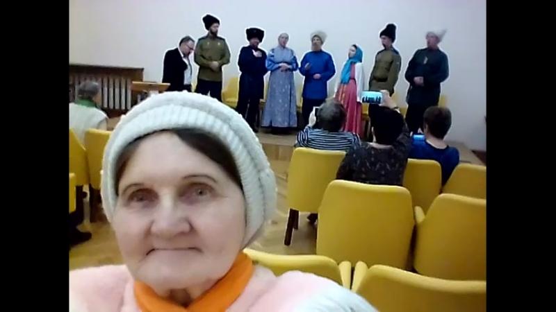 Багренье и Елена Михайлова