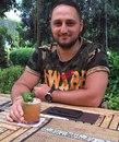 Даниель Новиков - Москва,  Россия