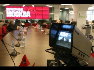 """LIVE! Сквозной эфир: архитектура прямого действия, костюмы для реконструкторов, новая редакция """"Закона о СМИ"""""""