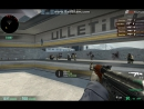 CS:GO | Sparkles ☆ - training aim 100k (AK-47)