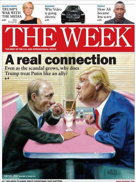 The Week USA July 21 2017