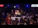 Awarding Ceremony OlyBet Flair Mania 2018