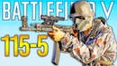 MAX Upgrade Scoped STG44 Battlefield 5 Record Gameplay