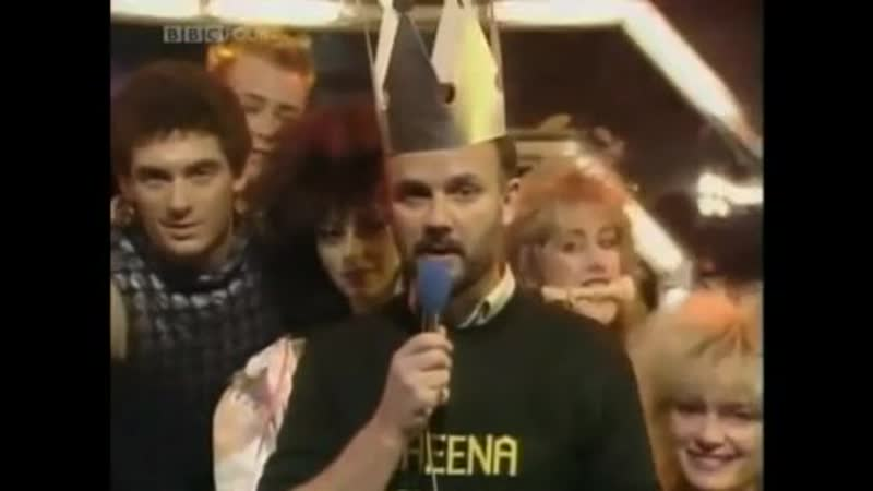 Dexys Midnight Runners Come On Eileen TOTP 1982