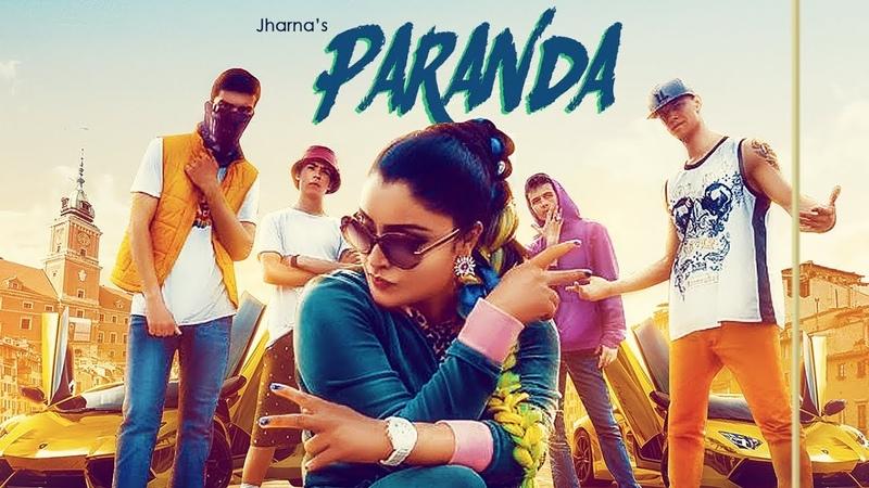 Paranda Jharna Full Song Hardy Olvin Bigg Slim Latest Punjabi Songs 2018