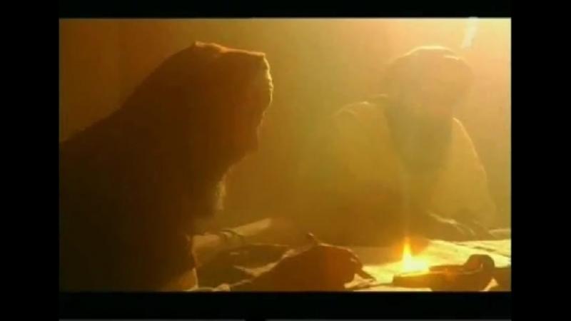 ВВС Библейские тайныИисус Навин и падение Иерихона Bible MysteriesJoshua the Battle Jericho 10с 2003