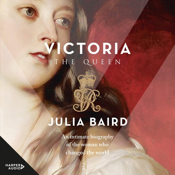 Julia Baird - Victoria