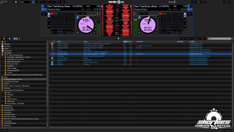 Groove3 The Complete Guide to Beginner DJ Mixing with CDJs and a Mixer