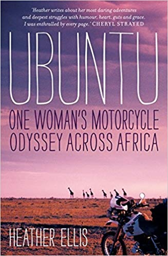 Ubuntu One Woman's Motorcycle Odyssey Across Africa