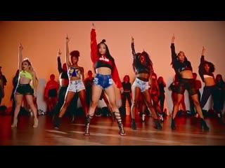 Beyoncé - coachella mix ¦ choreography by aliya janell ¦ stilettos heels