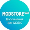 Modstore for MODX