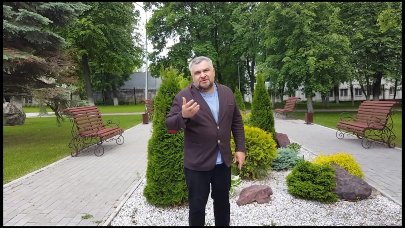 Предпринимательский сабантуй Рустем Фатхуллин