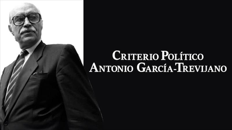 LVDUR 24 01 2019 Porvenir Económico De España Antonio García Trevijano