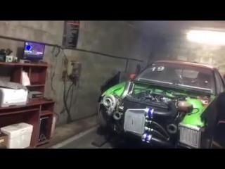 Epic! turbo sucks a cloth in ! omg