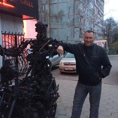 Алексей Алимов