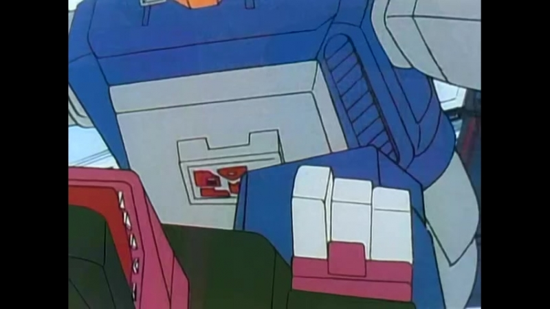 Transformers. The Headmasters - 20 - Tide-turning Battle on the False Planet -rus_LQ