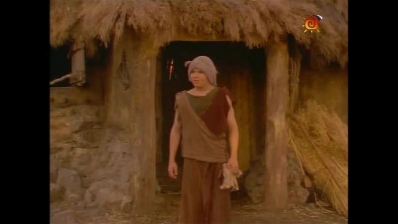Грозовые камни 2 сезон 2 серия 1999