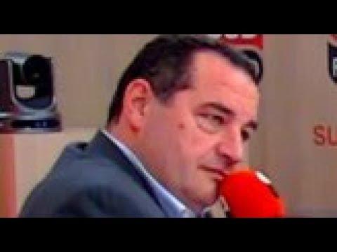 Jean Frédéric Poisson il faut redresser la barre