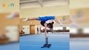 Extreme Flexibility Gymnastic Moments   GirlsTv
