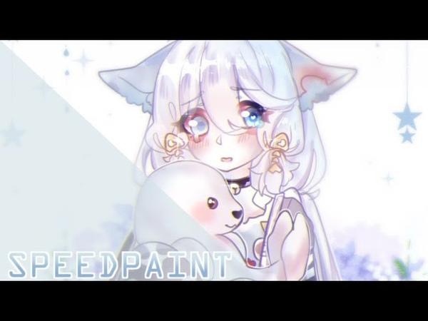 SPEEDPAINT - Glikeria [Koheku]