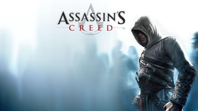 Прохождение Assassin's Creed - Часть 8:Мажд Аддин