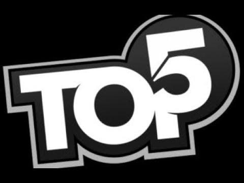 топ 5 анимаций team fortess 2