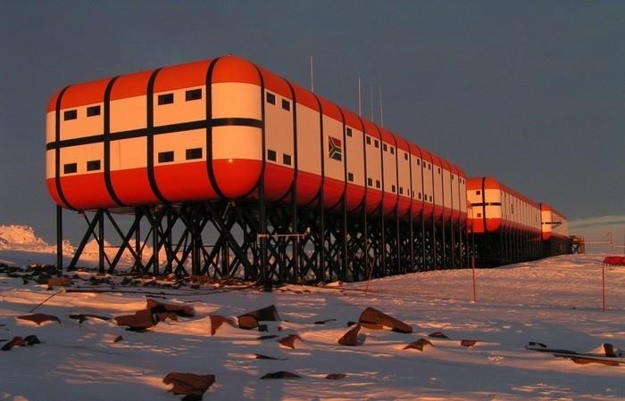 Невероятные факты об Антарктиде, которые знают немногие, изображение №1