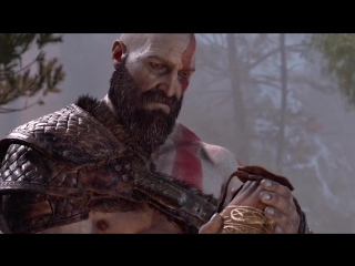 The journey of kratos ¦ god of war countdown to launch
