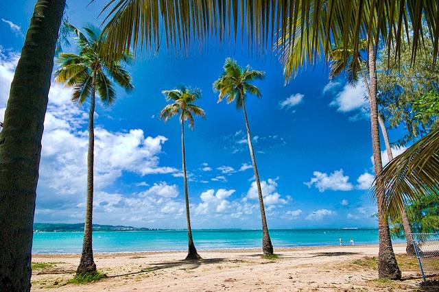 10 лучших Карибских пляжей, изображение №8