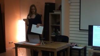 Наталья Кисельникова: Как понять, что терапевт творит фигню