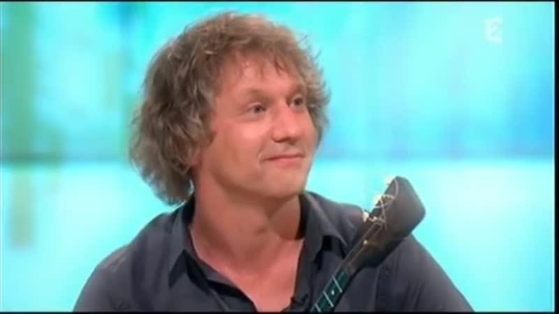 Balalaika Alex ARCHIPOVSKY Jean François Zygel FR2